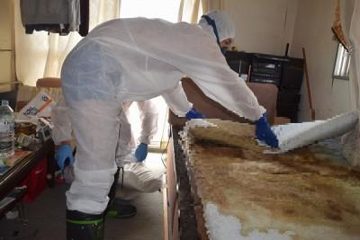 浜松市中区特殊清掃 (2)