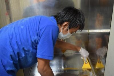 浜松市中区特殊清掃 (8)
